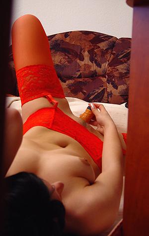 beim sex beobachtet luder definition
